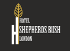 Hotel Shepherds Bush London.
